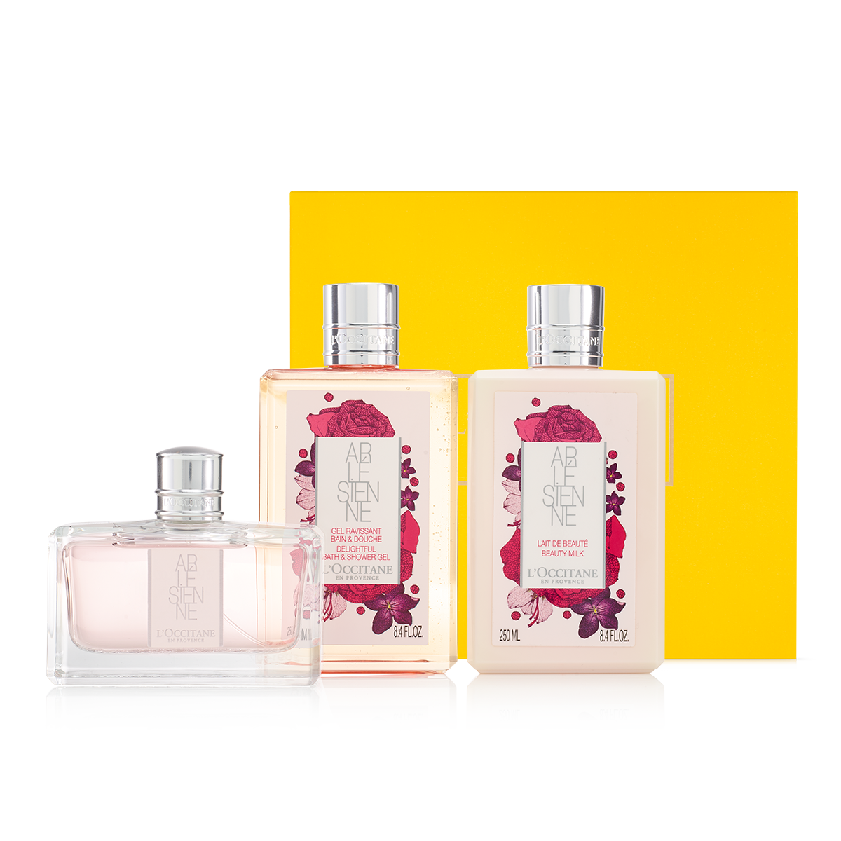 Arlésienne Fragrance Collection - Arlésienne Parfüm Seti