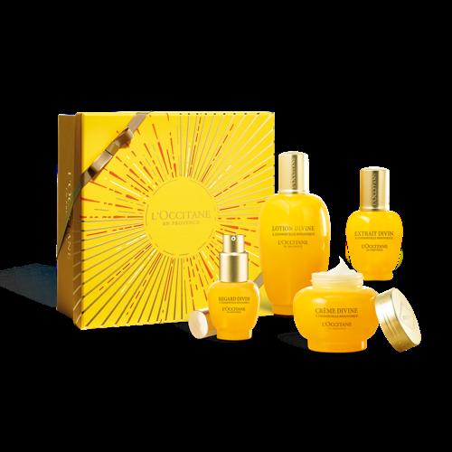 Immortelle Divine Skincare Gift Sets (D5)