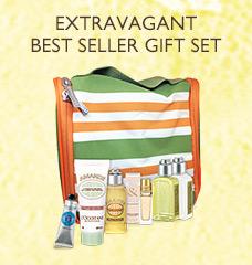 Extravagant Best Seller Gift Set
