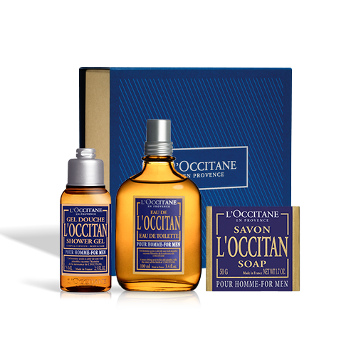 L'Occitan Set for PLN 229 only!