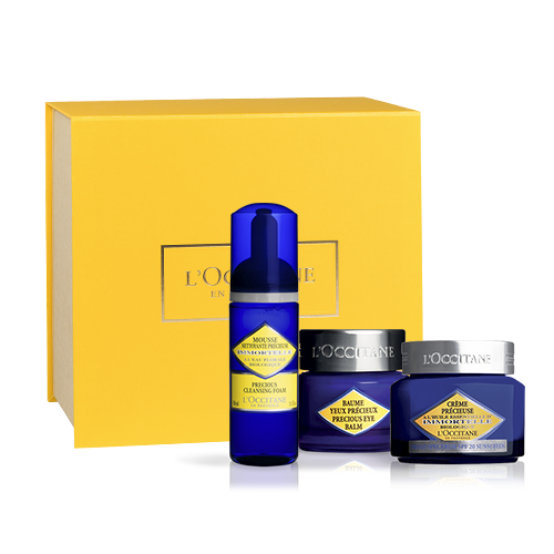 Presente Facial Immortelle