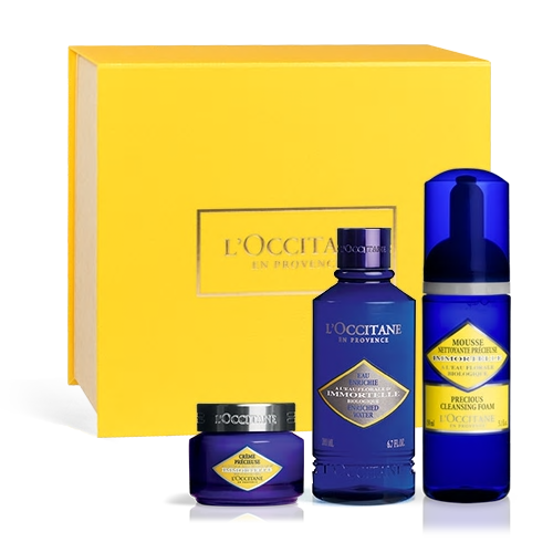 GIFT SET PRECIOUS FACE CARE