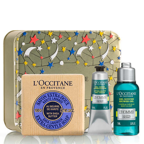 L'Homme Cologne Cédrat Gift for Him | L'OCCITANE