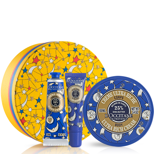 Shea Body Trio | L'OCCITANE