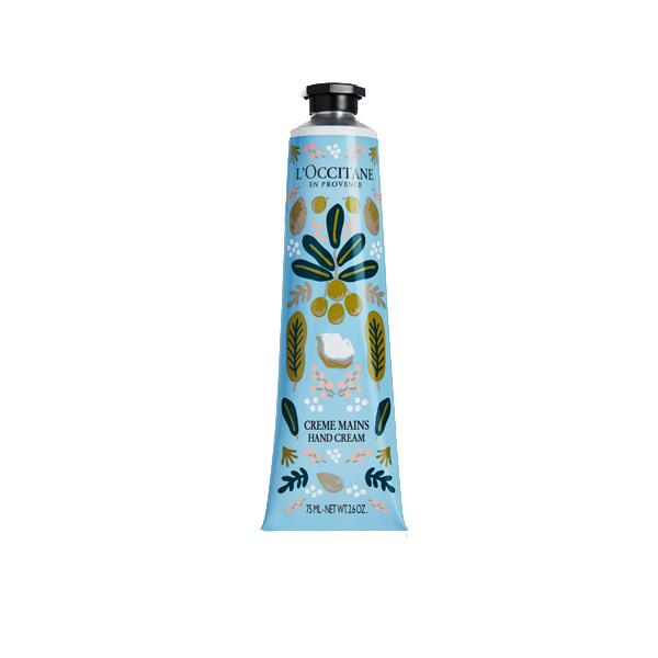 Shea Butter Hand Cream RIFLE