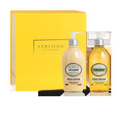 Shampoo & Conditioner Duo