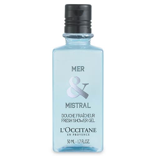 Mer & Mistral Fresh Shower Gel