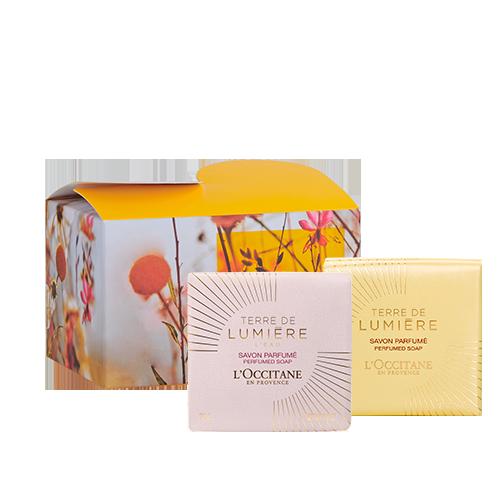 Presente Mimos Perfumados Terre de Lumière