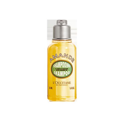 Shampoo Amêndoa 50ml