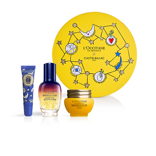 Intensively Regenerating Face Care - Reset Set
