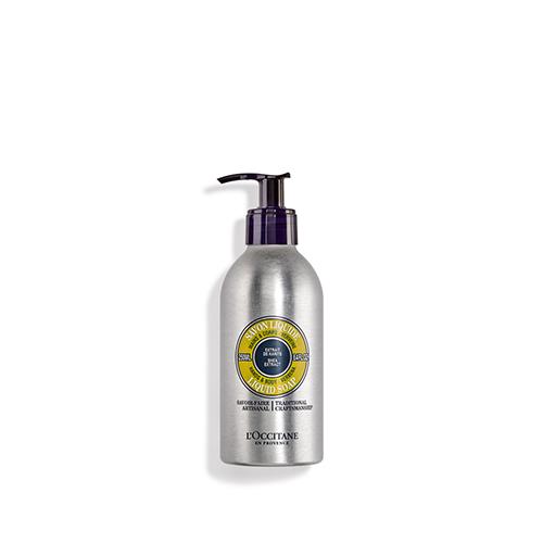 Liquid Soap Shea Verbena