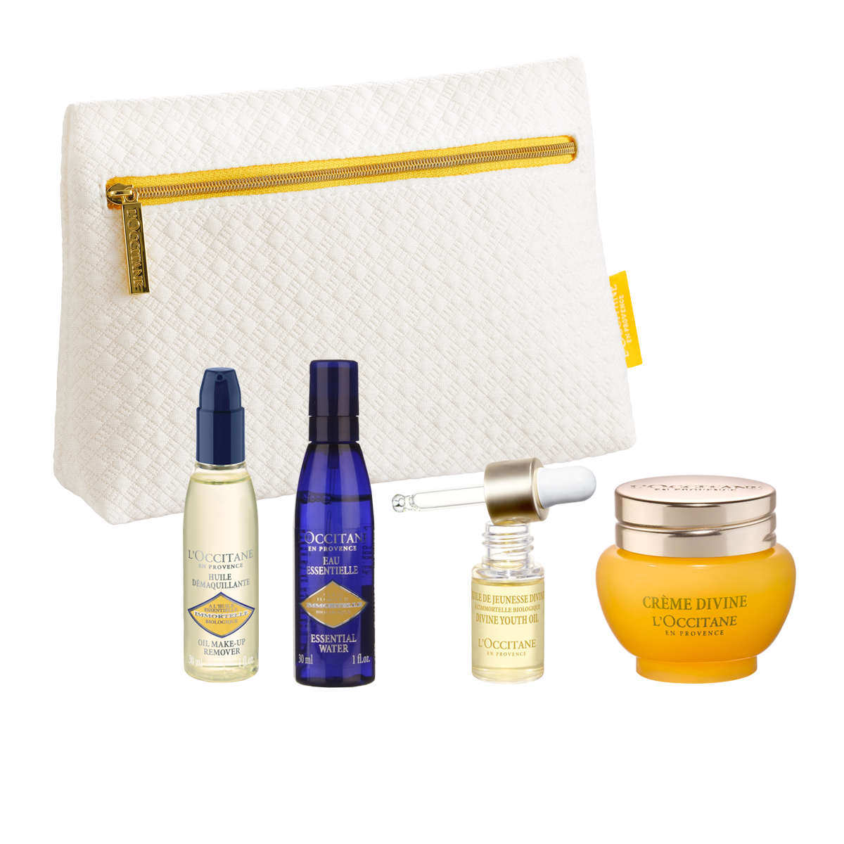 Mini Kit Immortelle Divine