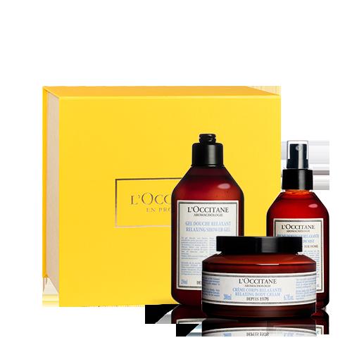 Presente Aromacologia Relaxante