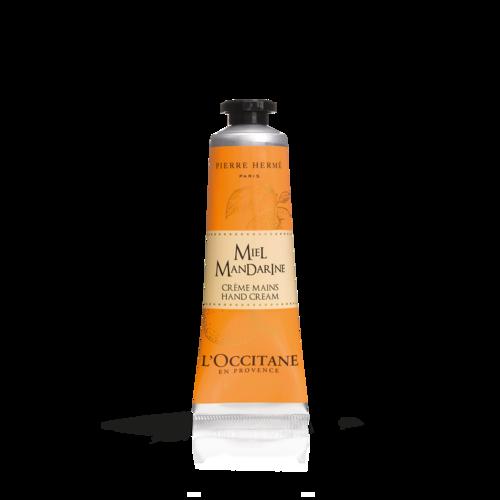 Honey Mandarin Hand Cream