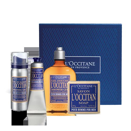 Presente Rotina L'Occitan