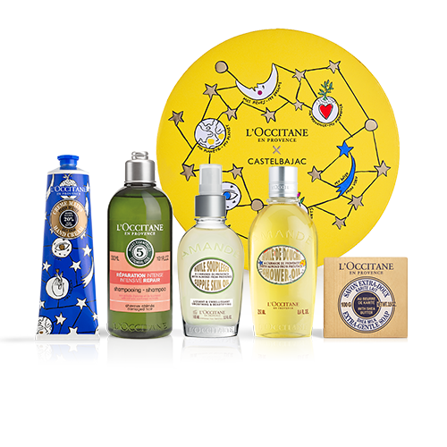 Most Loved Of L'Occitane - Bestsellers Set