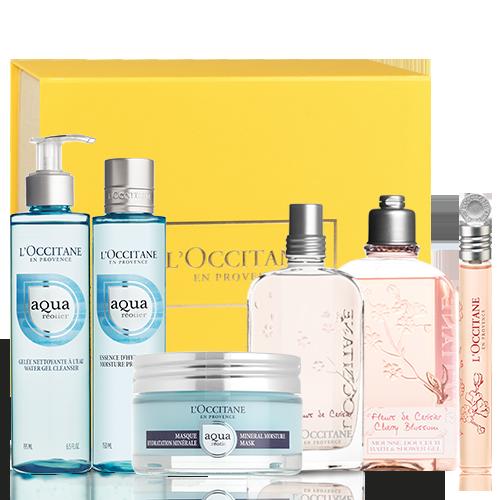 Summer Beauty Box