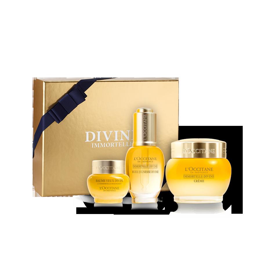 Divine Gift Set
