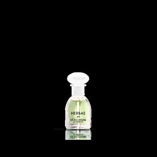 Eau de Parfume Herbae par L'Occitane
