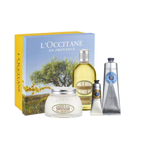 Best of L'Occitane Set