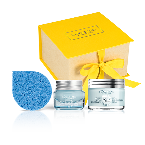 Aqua Reotier Discovery Kit with a Cream for PLN 139 only