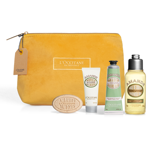 Almond Discovery Kit