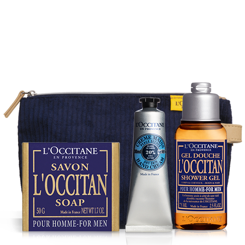 L'Occitan Travel Set