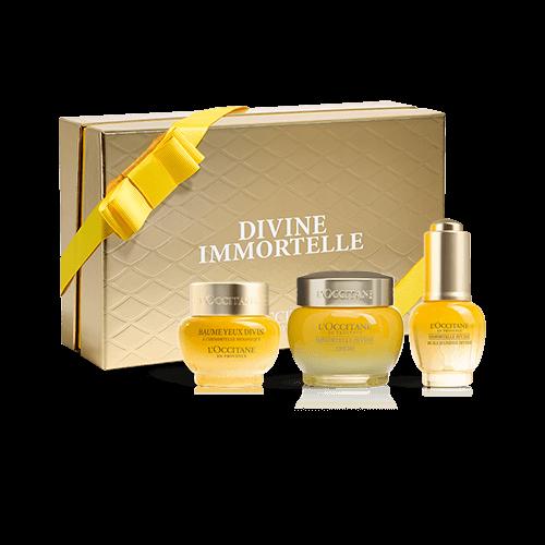 Exclusive Divine set