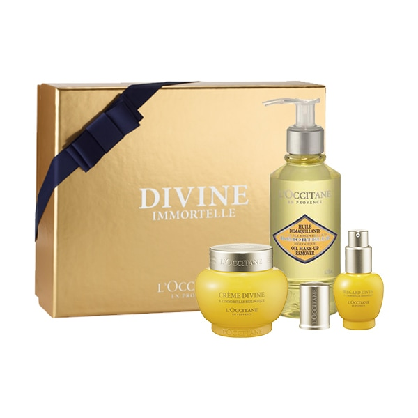 Divine Youth Skin Care Set for special price