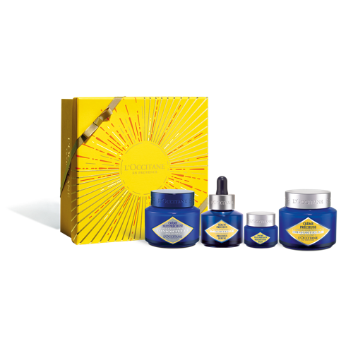 Immortelle Precious Skincare Gift Sets (D4)