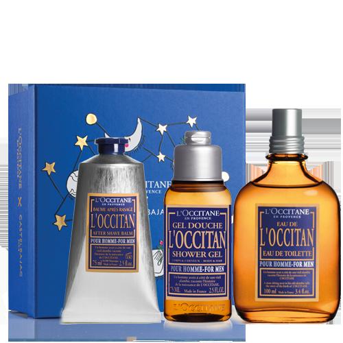 Aromatic L'Occitan Gift SetAromatic L'Occitan Gift Set