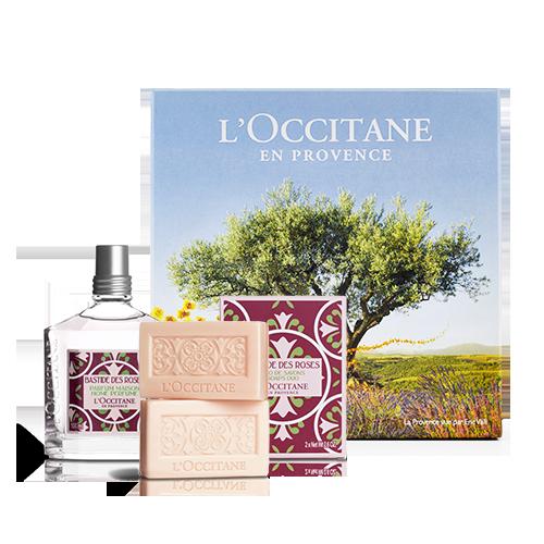 Presente Casa Perfumada Rosas