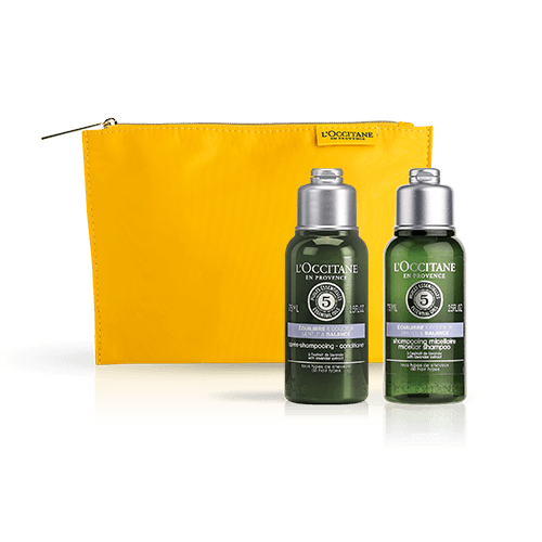 Gentle & Balance novelties Aromachologie set