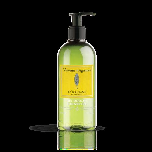 Citrus & Verbena Shower Gel