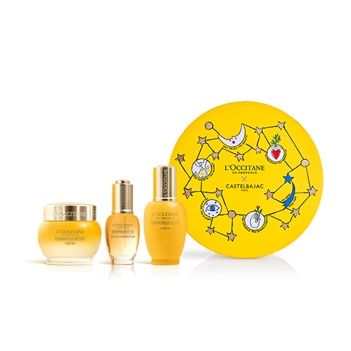 ADVANCED YOUTH CARE IMMORTELLE DIVINE SKIN CARE SET