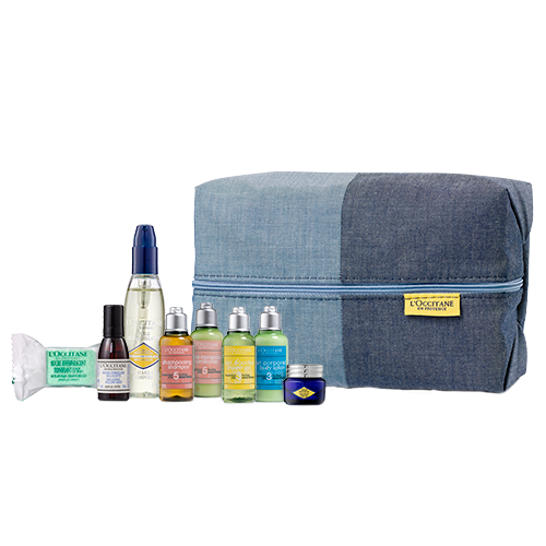 Aroma Kit in Pouch