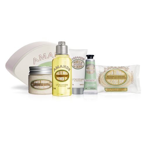 Almond Care Kit