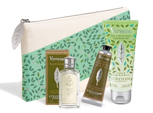 A Free Summer Pouch