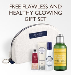 Flawless & Healthy Glowing Gift Set