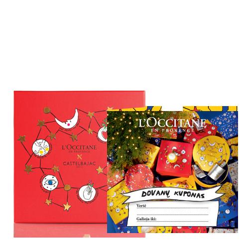 L'OCCITANE Gift Card 30€