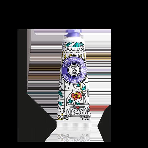 Crema de Manos Karite Violete Edición Limitada 30 ml