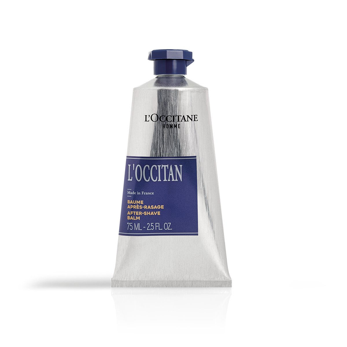GEL CREMA AFTERSHAVE L'OCCITAN