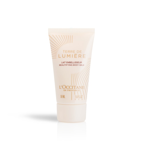 Terre de Lumiére Beautifiyng Body Milk
