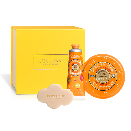 Limited Edition Honey kit