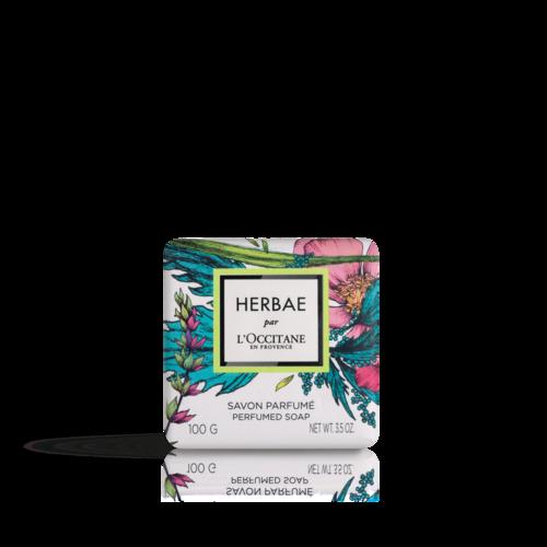 Soap Herbae par L'Occitane