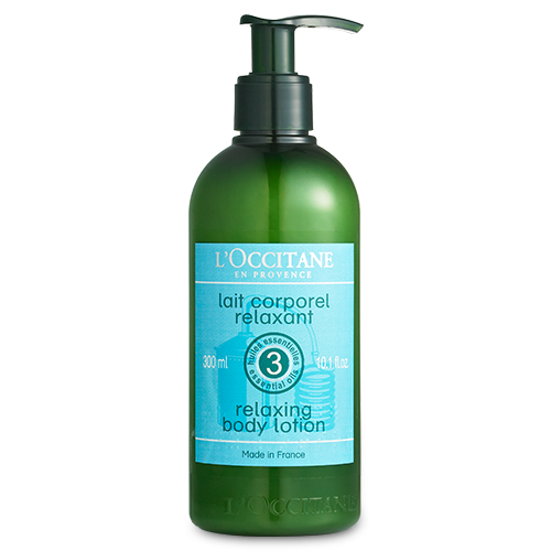 Aromachology Body Lotion