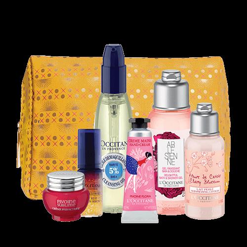Tjašina torbica za popolno kožo
