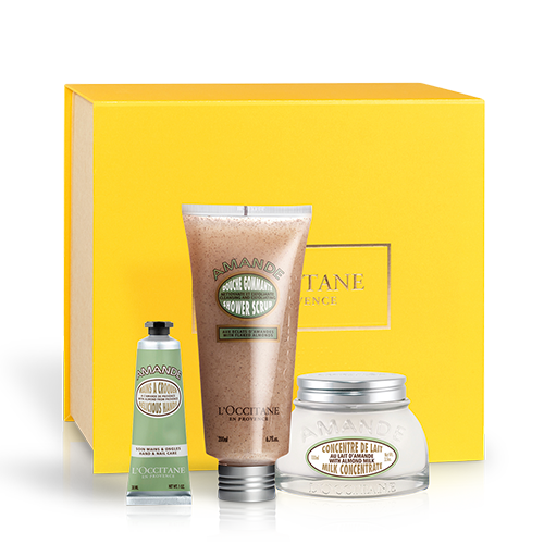 Almond box kit