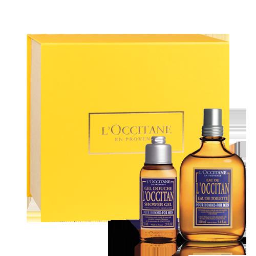 L'Occitan Parfüm Seti