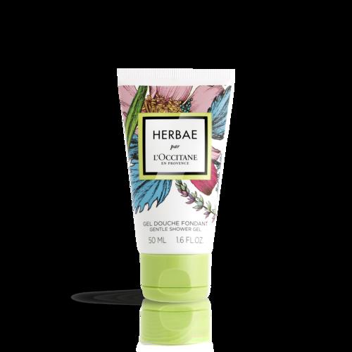 Body lotion Herbae par L'Occitane